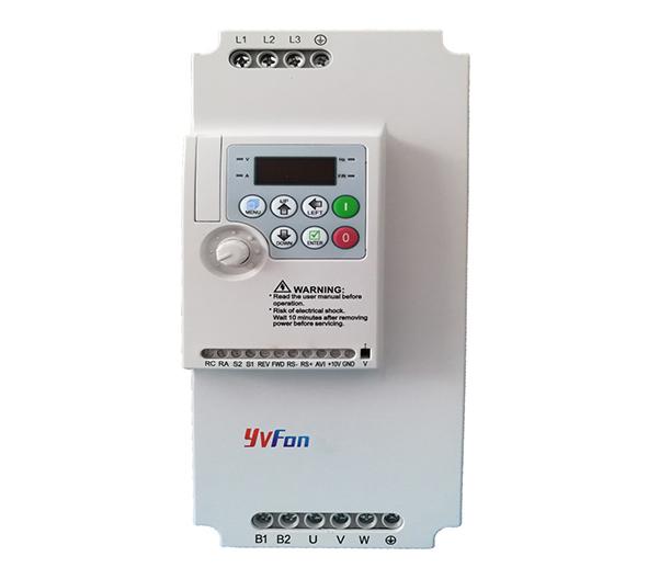 高端系列  誉峰YF800C  迷你型变频器